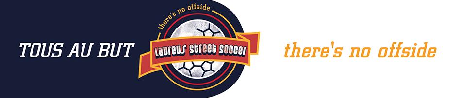 Laureus Street Soccer